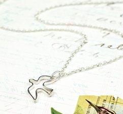 DUVA - silver