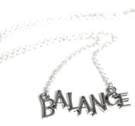 Halsband - Balance